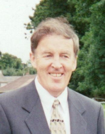 Obituary Of John OConnor